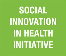 Social innovation in health initiative